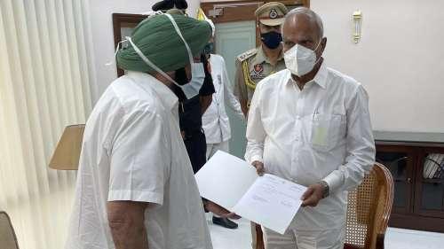 'Felt humiliated': Captain Amarinder Singh resigns as Punjab CM amid revolt