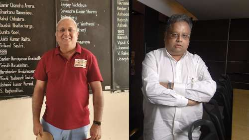 Rakesh Jhunjhunwala, Samir Arora eye MF licences