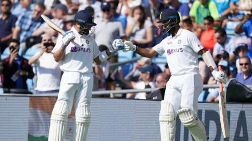 'You can't become a bad team overnight': Kohli after losing 3rd Test vs England