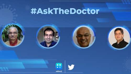 Ask The Doctor | Top doctors answer all your Covid vaccine FAQs
