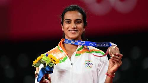 Tokyo Olympics 2020: Sindhu clinches Women's Singles Bronze, eyes Gold in Paris