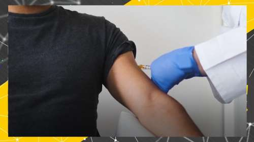 The virus & the vaccine