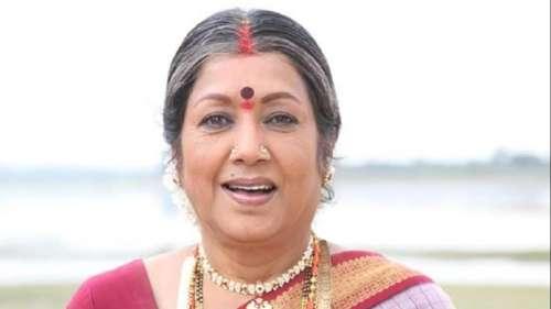 Veteran Kannada actor Jayanthi dies at 76