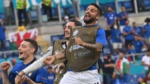 EURO 2020: इटली से हार के बावजूद वेल्स ने किया नॉकऑउट राउंड में प्रवेश