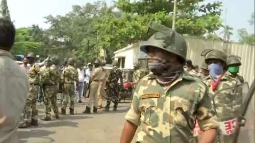 Mumbai: गणपति प्रतिमा के विसर्जन से पहले हाई अलर्ट पर मुंबई पुलिस, पूरे शहर की बढ़ी सुरक्षा