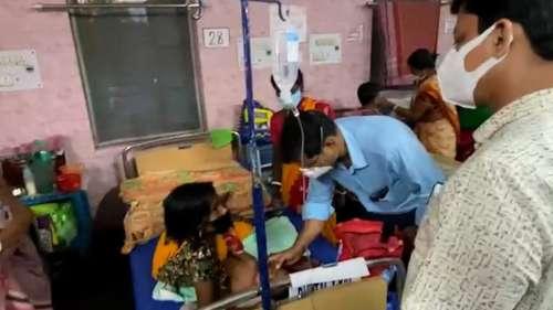 Jalpaiguri Fever: জ্বরে আক্রান্ত কোনো শিশুর শরীরেই করোনাভাইরাস মেলেনি
