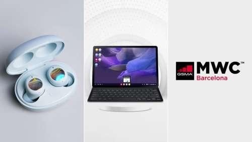 The EJ Tech Show: Realme Buds Q2 & Samsung Galaxy Tab S7 FE Reviewed, MWC 2021 Wrap