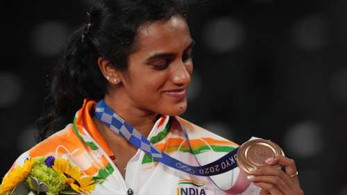 Tokyo 2020 Olympics: 'I am on cloud nine',  says PV Sindhu after 2nd Olympics medal