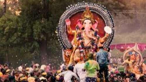 Ganesh Chaturthi 2021: 10 सितंबर को आ रहे हैं बप्पा, जानिये क्यों करते हैं गणपति का विसर्जन?