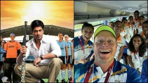 Tokyo Olympics: 'Chak De India' coach Shah Rukh Khan has this message for India women's hockey