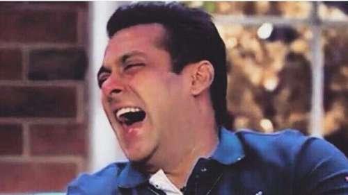 शादीशुदा और बेटी के पिता होने के दावे पर Salman Khan का शानदार जवाब