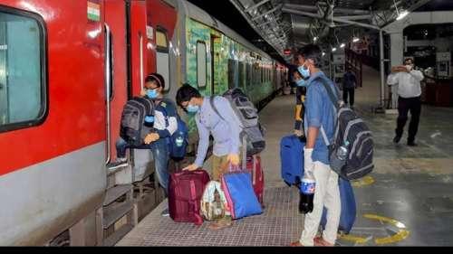 दिल्ली मंडल के 8 स्टेशनों पर प्लैटफॉर्म टिकट मंहगा, अब  ₹ 30 हुआ रेट