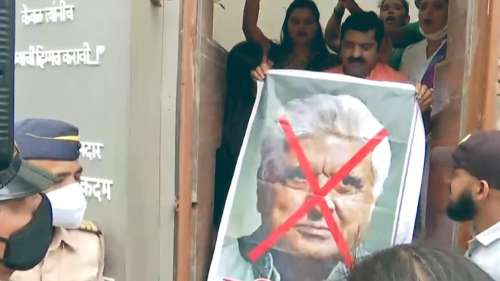 In-Depth: 'Taliban & RSS same!' Is there a need to school poet Javed Akhtar?