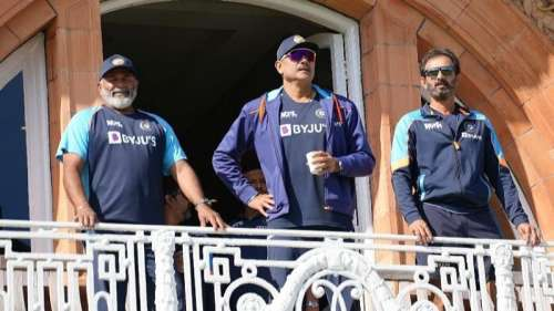 Process to find Team India's new coach to start before World T20: report