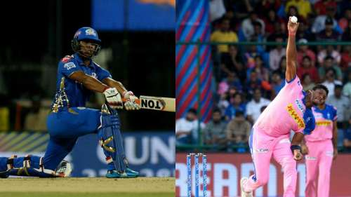 IPL 2021: Rajasthan Royals rope in Oshane Thomas and Evin Lewis