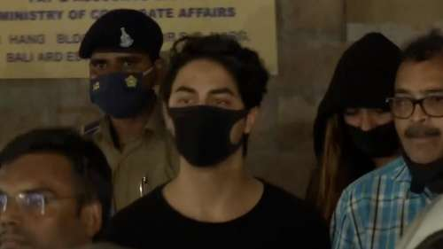 Lawyer says Aryan Khan was a specialinvitee asNCB lists drugs seized in cruise raid
