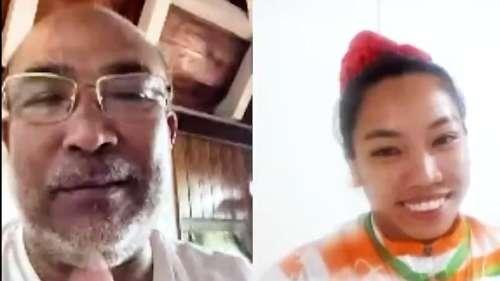 Mirabai Chanu: मणिपुर सरकार अपनी हीरो चानू को बनाएगी ASP, एक करोड़ रुपए देने का भी ऐलान