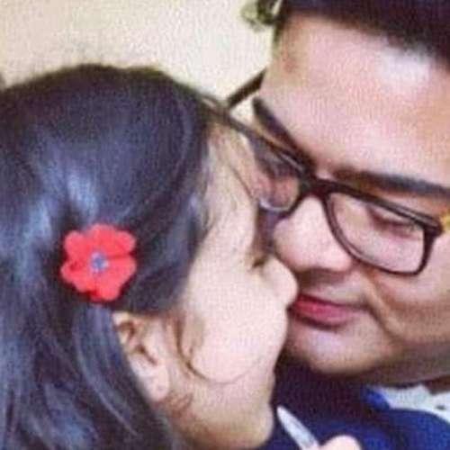 Abhishek Banerjee : অভিষেক কন্যা আজানিয়ার জন্মদিনে শুভেচ্ছার ঢল