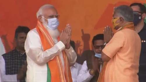 Narendra Modi's Birthday: মোদীর জন্মদিনে বাংলা জুড়েই বিজেপির একগুচ্ছ কর্মসূচী