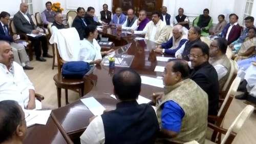 Mamata Banerjee : পেগাসাসের জের, ফোন হ্যাকিং কাণ্ডে তদন্ত কমিশন গড়ল রাজ্য