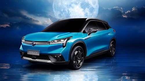 Aion V EV: 10 मिनट में होगी फुल चार्ज और सिंगल टाइम में 1000 KM जाएगी ये इलेक्ट्रिक कार!