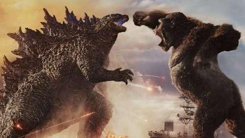 बॉक्स ऑफिस पर 'Godzilla vs Kong' को मिली जबरदस्त ओपनिंग, हुई इतने करोड़ की कमाई