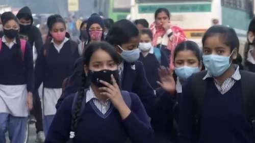'শিশুদের রোগ প্রতিরোধ ক্ষমতা বেশি', প্রাথমিক স্কুল খোলার সুপারিশ আইসিএমআর-এর