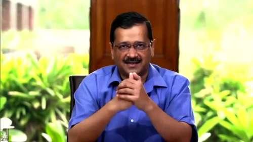 Delhi to bid for 2048 Olympics, says CM Arvind Kejriwal