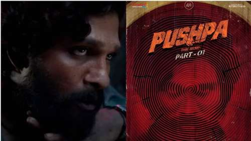 'Pushpa The Rise': Allu Arjun-starrer movie to release in theatres on Christmas