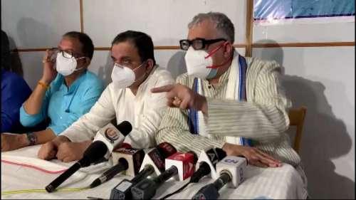Tripura: होटल में नजरबंद I-PAC टीम के 23 सदस्य हुए रिहा, डेरेक बोले- मोदी-शाह को सीधी टक्कर देंगी दीदी