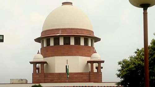 Supreme Court: সুপ্রিম কোর্টে নয়া ইতিহাস, আজ একসঙ্গে শপথ নেবেন ৯ বিচারপতি