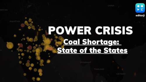 Power & Coal Crisis: Here's a look at the state of States