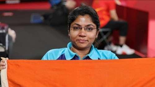 Tokyo Paralympics: রূপোর মেয়ে ভাবিনা! সোনা না জিতলেও দেশকে গর্বিত করলেন তিনি