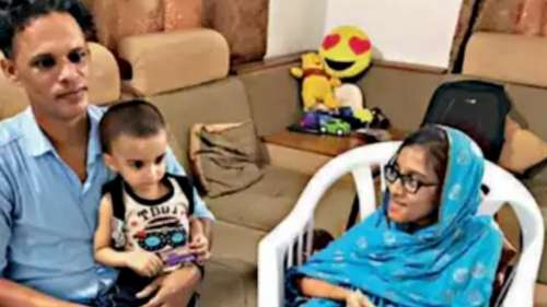 Kerala: People raise ₹18 cr in a week for treatment of 18-month-old boy