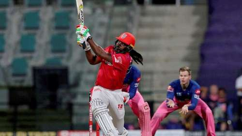 Universe Boss shatters another record, 1000 sixes in T20s