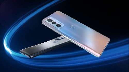 Motorola Edge 20, Edge 20 Pro, Edge 20 Lite smartphones launched: price, specs, features