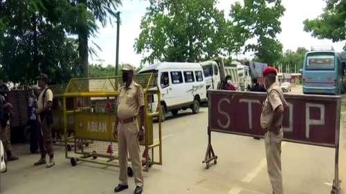 Mizoram-Assam border clash: मिज़ोरम का दावा- असम की नाकेबंदी की वजह से नहीं आ रही मेडिकल सप्लाई, ईंधन भी