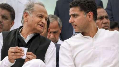 Rajasthan Congress: जल्द दूर होगा राजस्थान कांग्रेस का विवाद! केसी वेणुगोपाल और अजय माकन पहुंचे जयपुर