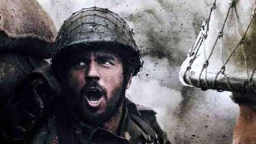 Shershaah Trailer: सिद्धार्थ मल्होत्रा की 'शेरशाह' की बॉलीवुड ने की तारीफ