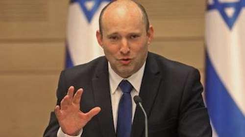 PM Narendra Modi congratulates new Israel PM, praises Netanyahu
