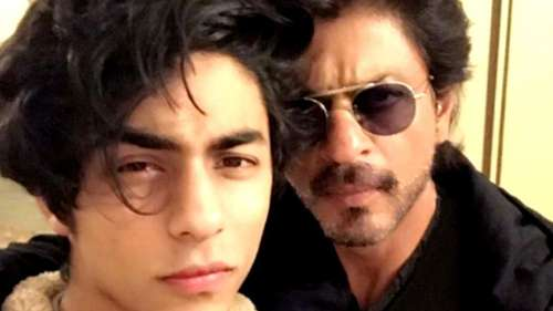 SRK's driver questioned