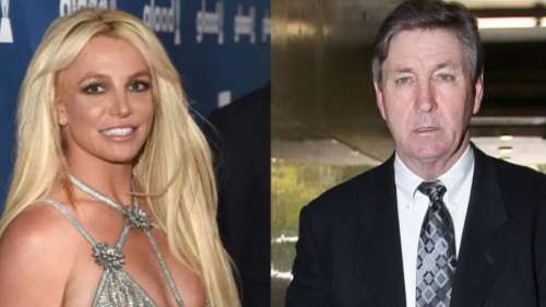 Britney Spears' father Jamie Spears immediately ousted from her conservatorship