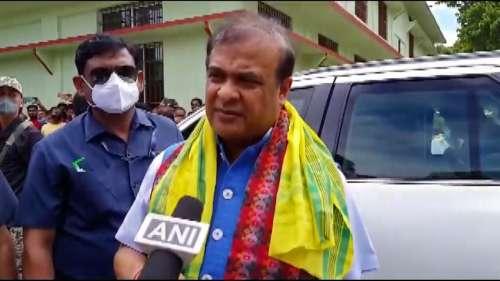 खुद पर हुई FIR को लेकर बोले असम के CM- जांच के लिए तैयार, पर निष्पक्ष एजेंसी क्यों नहीं कर रही जांच?