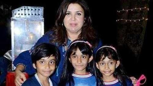 Farah Khan ने कहा- दुख होता है जब मेरे बच्चों को उनके धर्म के लिए ट्रोल किया जाता है