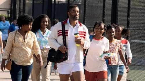 'Serena Williams' father'