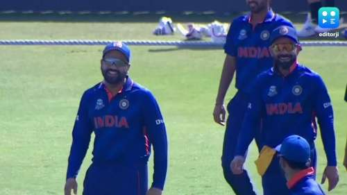 Full Highlights T20 World Cup 2021: India thrash Australia in the 2nd warm up game