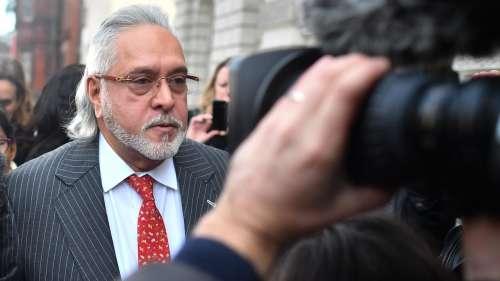 Vijay Mallya को ब्रिटिश हाईकोर्ट ने दिवालिया घोषित किया, बैंकों के लिए खुला संपत्ति जब्त करने का रास्ता