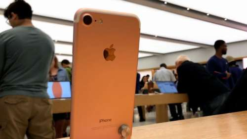 Apple reports stellar earnings but chip shortage to play havoc from here on