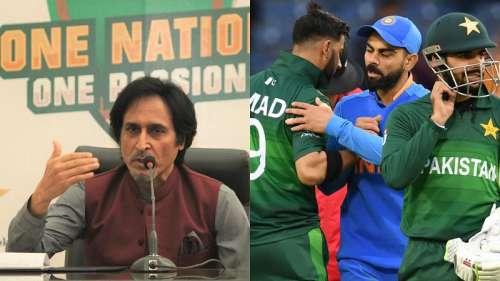 'Right now it is impossible': new PCB chairman Ramiz Raja on Indo-Pak series