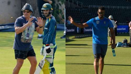 Hayden & Philander appointed Pakistan coaches for World T20